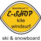 Logo skisurf