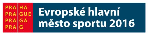 Evropské hlavní město sportu 2016 - Praha